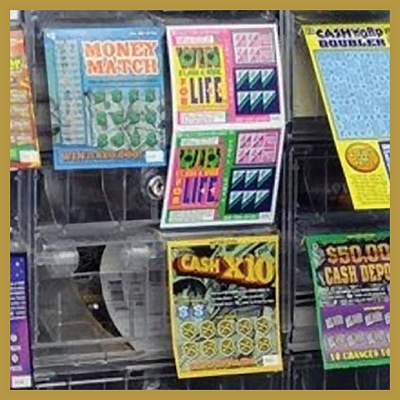 Lotto Tickets